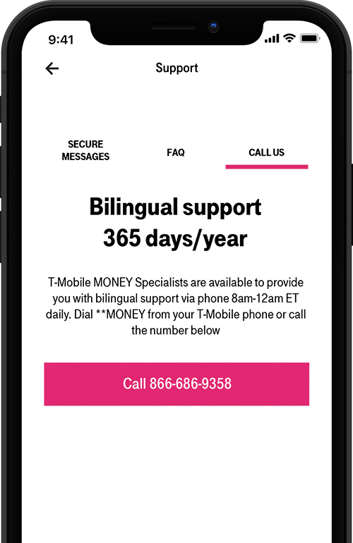 T-Mobile MONEY | Online Checking Account | T-Mobile