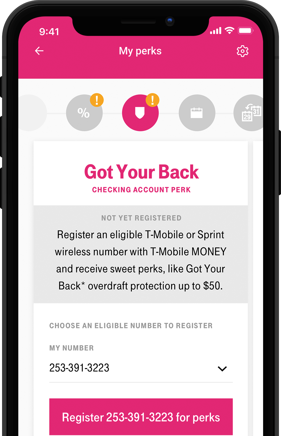 T Mobile Money Online Checking Account T Mobile